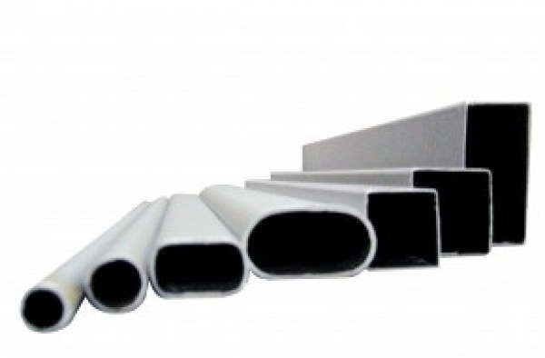 COLD ROLLED STEEL PIPES & TUBES