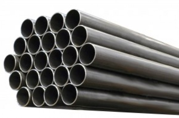 HOT ROLLED STEEL PIPES & TUBES
