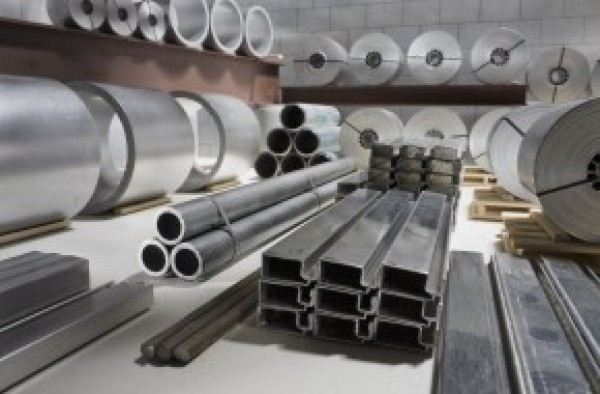 PROVIDING ALL TYPES OF STEEL FOR PROJECTS