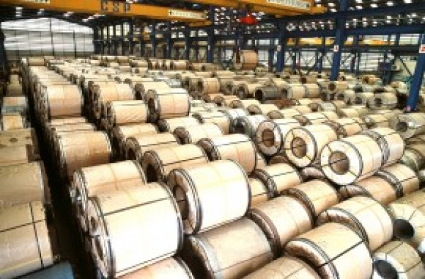 ALL TYPES OF STEEL FOR INDUSTRIES & PRODUCTIONS
