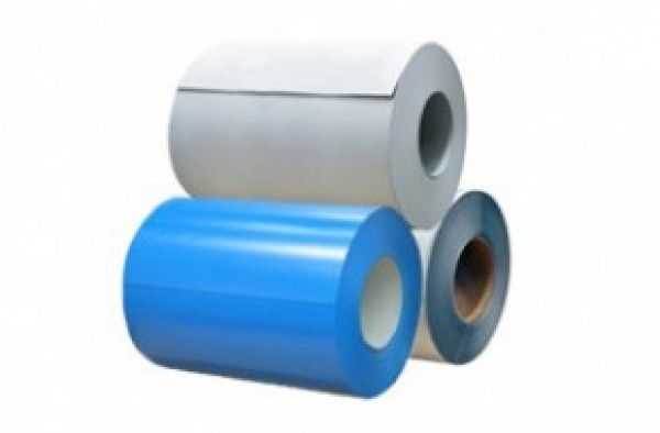 VARIOUS TYPES OF COATED STEEL SHEET
